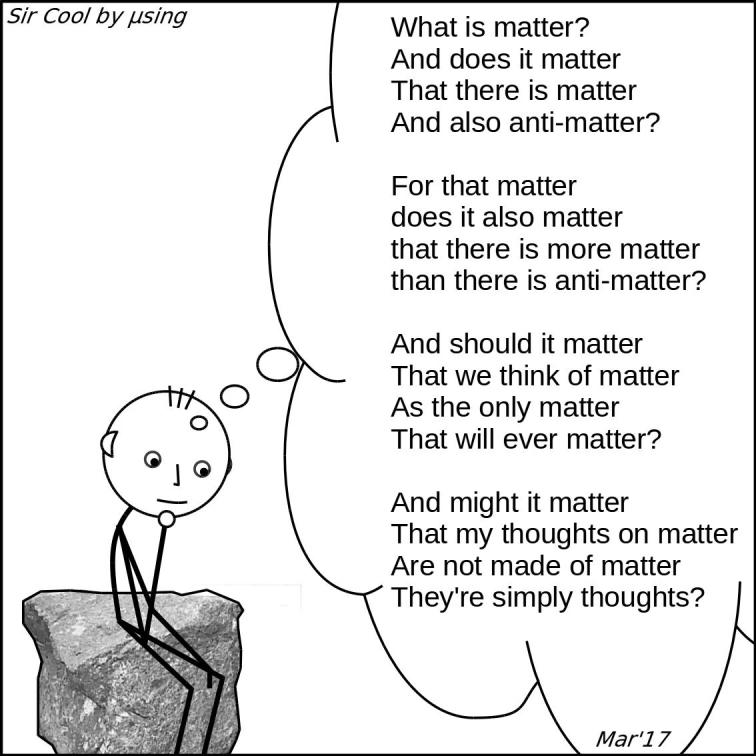 Matter12Mar17