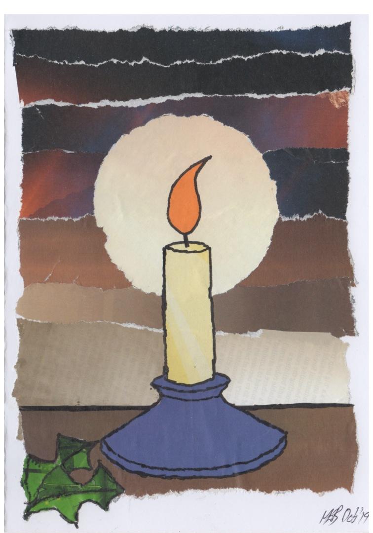 CandleOct19