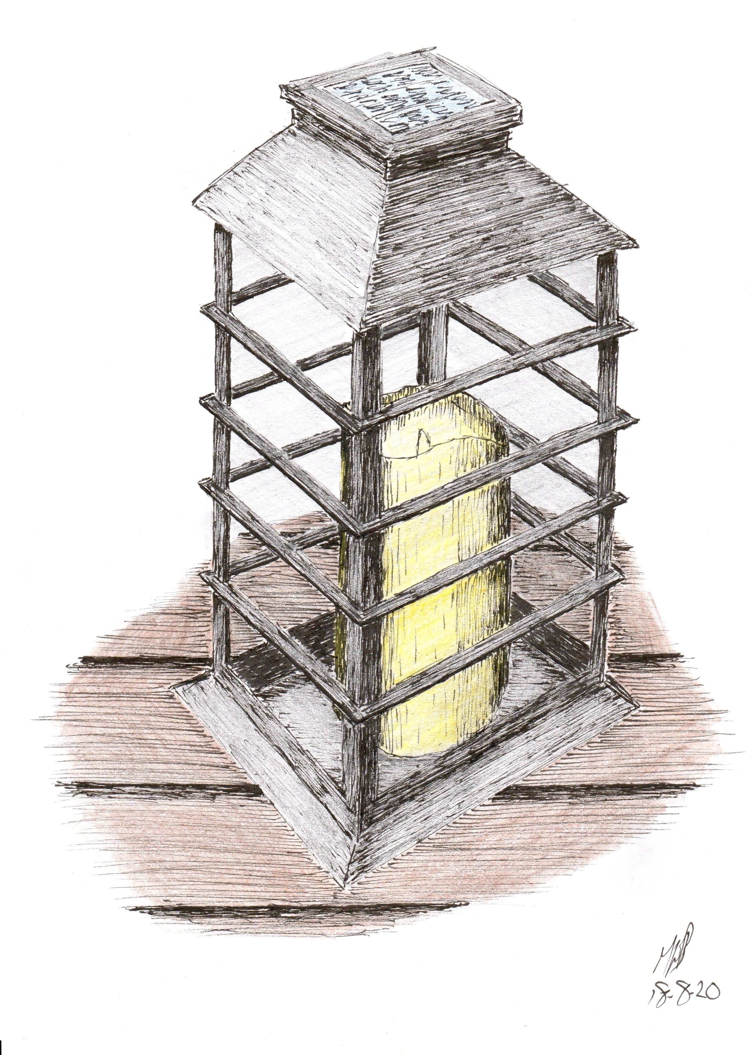 SolarCandle18Aug20