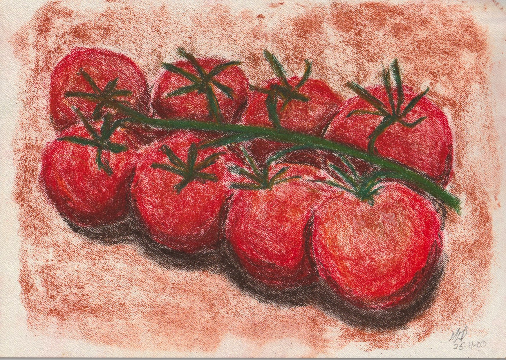 Tomatoes25Nov20
