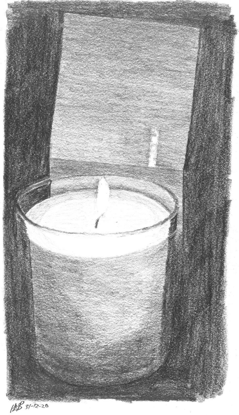 CandleCrop31Dec20